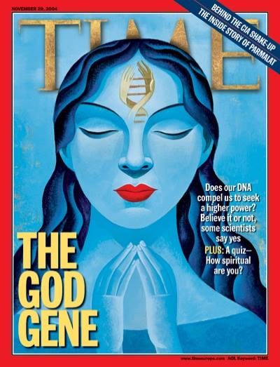 Tanrı geni: Sahte bilim mi?